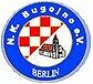 Logo NK Bugojno e. V. Berlin